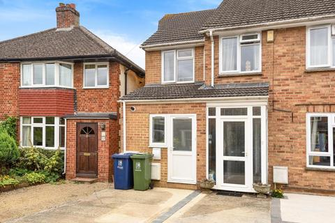 2 bedroom end of terrace house to rent - Crescent Road,  East Oxford,  OX4