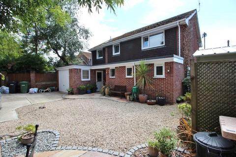 4 bedroom detached house for sale - Chapel Road, West End SO30