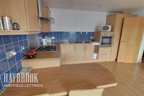 2 bedroom flat to rent - Leadmill Court City Centre S1