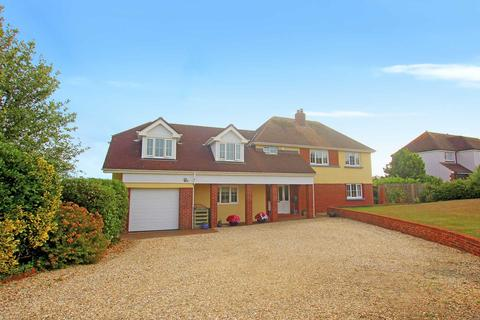 4 bedroom detached house for sale - Bay View Road, Northam