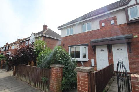 3 bedroom semi-detached house to rent - Kingsley Road, Middlesbrough