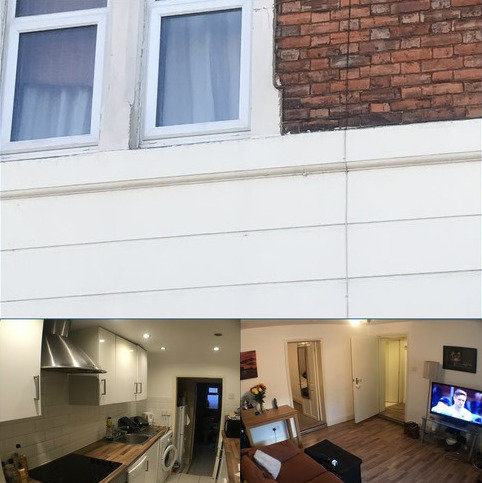 1 bedroom flat to rent - Ashley Road, St.Pauls, Bristol BS6