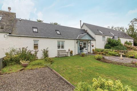 3 bedroom cottage for sale - The Cottage, Wester Shannochill, Aberfoyle, FK8 3UZ