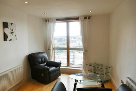 1 bedroom apartment for sale - CROMWELL COURT, 10 BOWMAN LANE, LEEDS, LS10 1HN