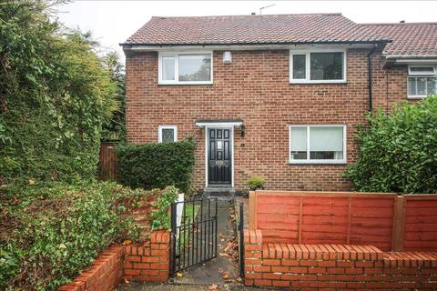 3 bedroom semi-detached house to rent - Neale Walk, Kenton, Newcastle Upon Tyne