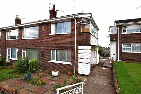 2 bedroom ground floor maisonette for sale - Pen-y-Graig , Rhiwbina, Cardiff. CF14 6ST