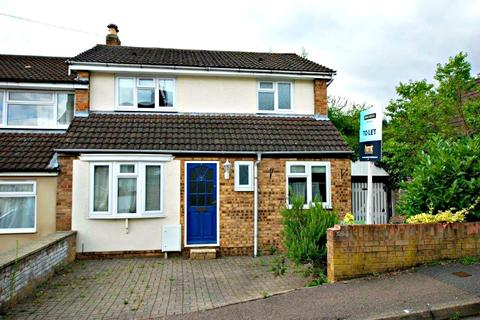 3 bedroom semi-detached house to rent - Hamilton Street, Cheltenham GL53