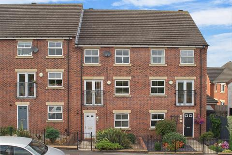 5 bedroom townhouse for sale - Meadow Croft, Drighlington