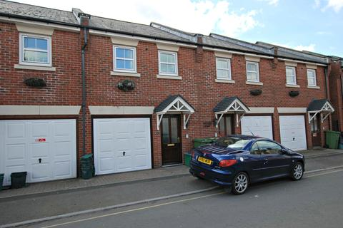 3 bedroom terraced house to rent - Market Street GL50