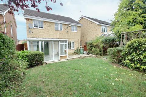 4 bedroom detached house for sale - Smore Slade Hills, Oadby, Leicester
