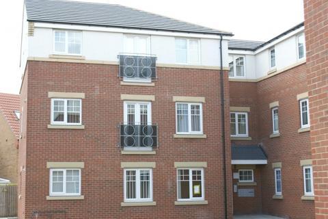 2 bedroom apartment to rent - Mackley Close,  South Shields,  NE34 0LJ