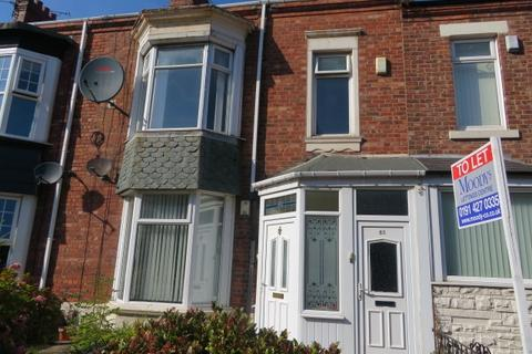 3 bedroom apartment to rent - Mowbray Road,  South Shields,  NE33 3DD