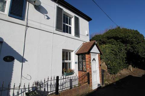 2 bedroom house to rent - Church Path, Deal, CT14