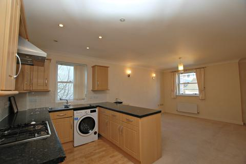2 bedroom apartment to rent - The Gatehouse, Dunalley Street, Cheltenham GL50