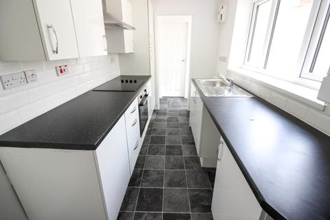 4 bedroom terraced house to rent - Albany Street, Middlesbrough TS1