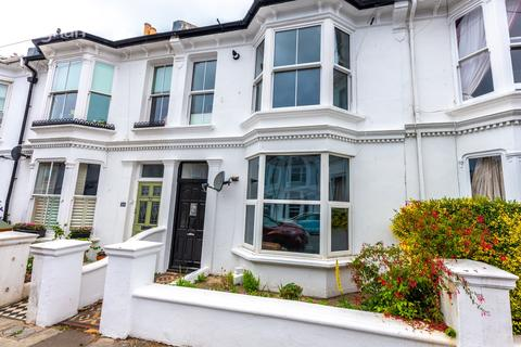 2 bedroom apartment to rent - Connaught Terrace, Hove, BN3