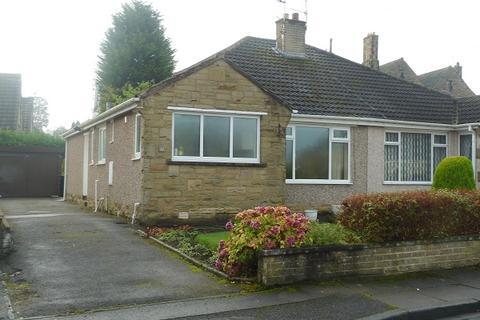 2 bedroom semi-detached house to rent - Highfield Crescent, Heaton, Bradford BD9