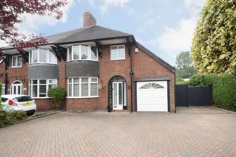 3 bedroom semi-detached house for sale - Adamthwaite Drive, Blythe Bridge, ST11 9HL