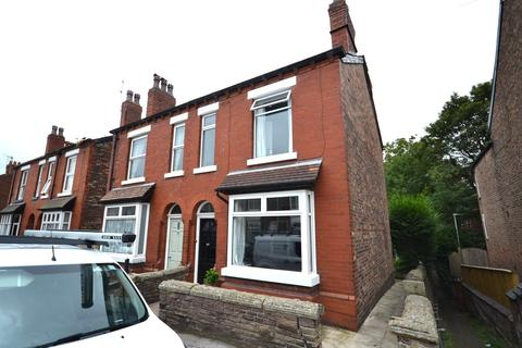4 bedroom semi-detached house for sale - West Bond Street, Macclesfield