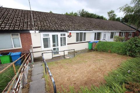 2 bedroom bungalow for sale - Abingdon Close, Deeplish, Rochdale