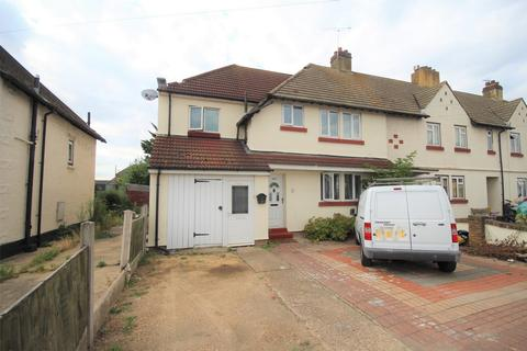 4 Bedroom End Of Terrace House For Sale South End Road South Hornchurch