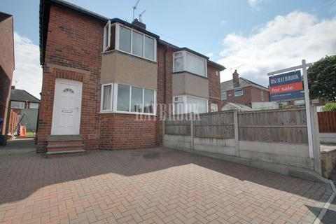 3 bedroom semi-detached house for sale - Stanage Rise, Frecheville, S12