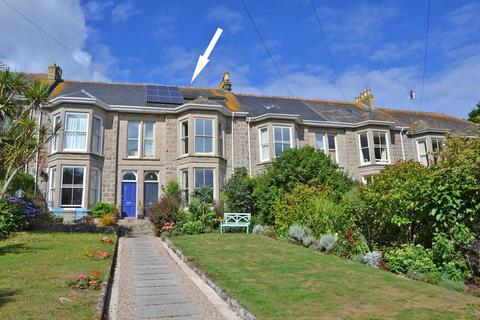 5 bedroom terraced house for sale - Albany Terrace, St Ives, Cornwall, TR26