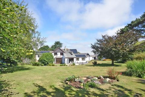 5 bedroom detached house for sale - Rosudgeon, Nr. Penzance, Cornwall, TR20