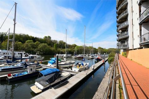 1 bedroom flat for sale - Victoria Wharf, Watkiss Way, Cardiff, South Glamorgan