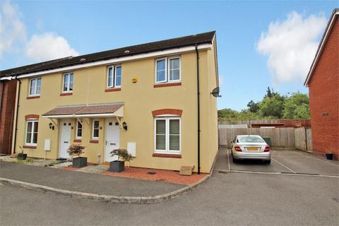 3 bedroom semi-detached house for sale - Ffordd Nowell, Penylan, Cardiff