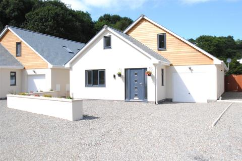 4 bedroom detached bungalow for sale - Higher Slade Road, Ilfracombe
