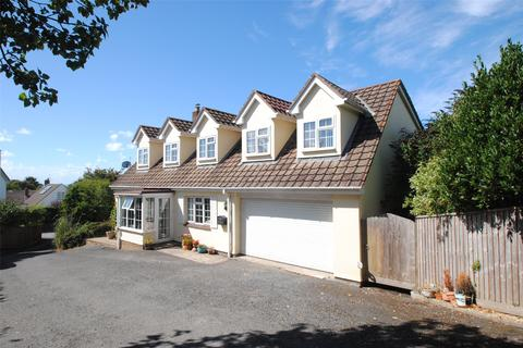 4 bedroom detached house for sale - Home Farm Close, Croyde