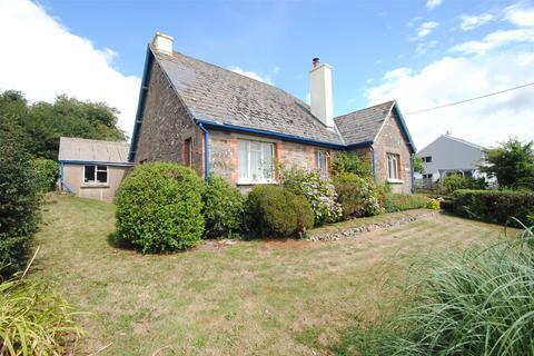 3 bedroom detached bungalow for sale - Putsborough Road, Georgeham