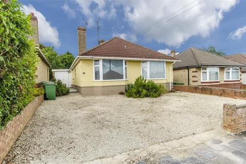 3 bedroom detached bungalow for sale - Browning Avenue, Thornhill Park, Southampton, Hampshire