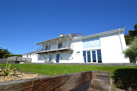 4 bedroom detached house for sale - Downs Road, Instow
