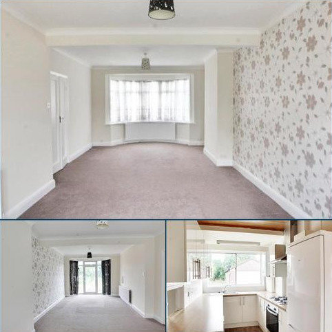 3 bedroom detached house to rent - Chase Way, N14