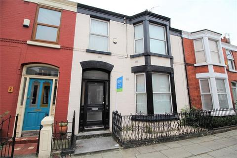 4 bedroom terraced house for sale - Ashbourne Road, Aigburth, LIVERPOOL, Merseyside