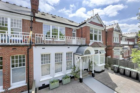 2 bedroom flat for sale - Queens Avenue, Muswell Hill, London