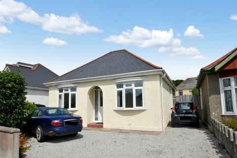3 bedroom detached bungalow for sale - Tresawls Avenue, TRURO, Cornwall