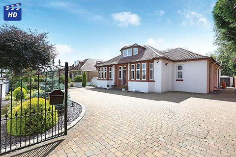 4 bedroom detached villa for sale - 12 West Chapelton Avenue, Bearsden, G61 2DQ