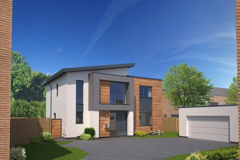 4 bedroom detached house for sale - 64 The Green @ Holland Park, Old Rydon Lane, Exeter, EX2