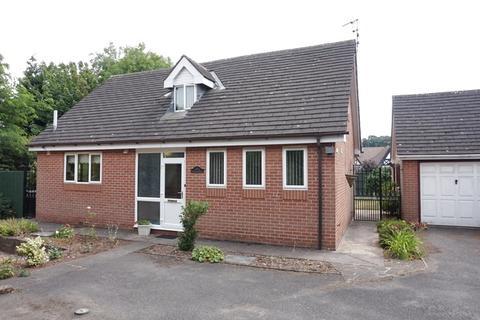 4 bedroom detached bungalow for sale - Nicholas Road, Bramcote, Nottingham, NG9