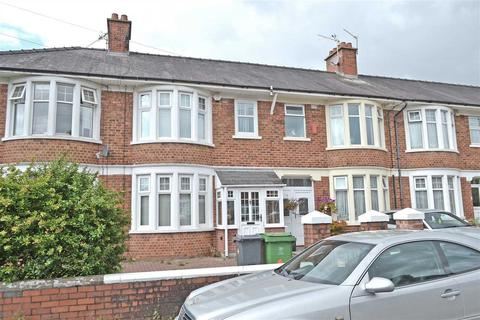 3 bedroom terraced house for sale - LANSDOWNE AVENUE, RHIWBINA, CARDIFF