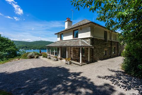 7 bedroom detached house for sale - Gummers How House, Lake Windermere, Nr Newby Bridge, Cumbria, LA12 8NP