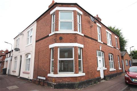 1 bedroom terraced house to rent - Newton Street, Beeston, Nottingham, NG9
