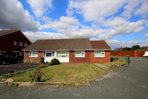 2 bedroom semi-detached bungalow for sale - Chosen Way, Hucclecote, Gloucester, GL3