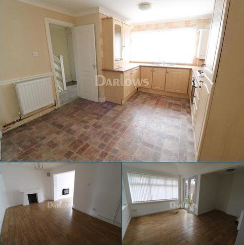 3 bedroom terraced house to rent - Trederwen