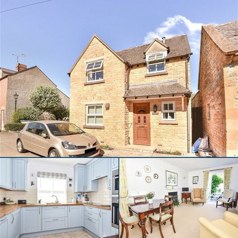 2 bedroom detached house to rent - Corders Close, Moreton-in-Marsh, Gloucestershire, GL56