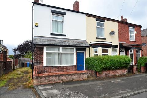 2 bedroom end of terrace house for sale - Brimelow Street, Bredbury, Stockport SK6 2DB