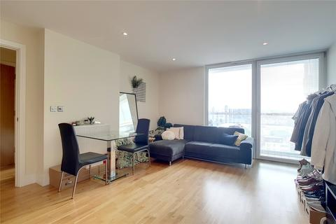 1 bedroom flat to rent - Cobalt Point, 38 Millharbour, London, E14